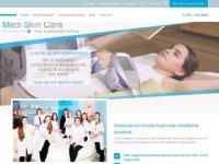 MediSkinCare - huidtherapie, lasertechniek ...