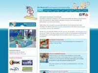 Subtropisch zwemparadijs De Meerval