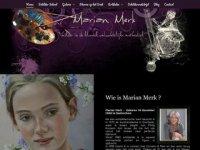 Marian Merk - Schilder in de klassiek ...