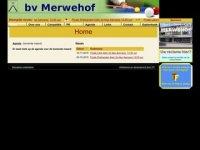 B.V. Merwehof