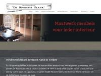 Screenshot van debovensteplank.com
