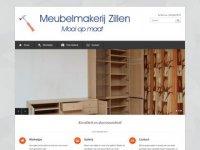 Meubelmakerij Zillen Delden - meubelmaker, ...