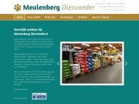 Meulenberg diervoeder