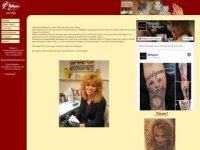Milligans - Tattoo, piercing en nagelsalon