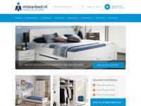 MisterBed - De beste in prijs en kwaliteit