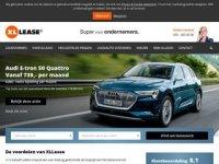 Mobility partners - leasen en wagenparkbeheer