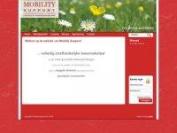 Mobility Support - leasing en wagenparkbeheer