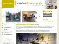 Wervelwind - Harrie Moerings