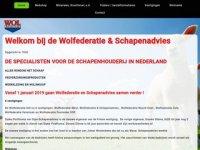 Nederlandse Wolfederatie