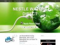 Nestl� Waters Direct