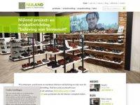 Nijland Shopsystems