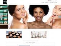 NQ cosmetics
