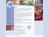 Firma Odekerken - meubelstoffeerderij