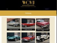 Oldtimers & Classic Cars - trouwauto of ...