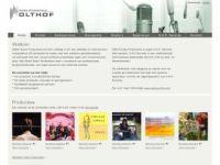 Olthof Audio Productions