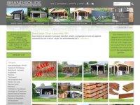 Brand's Timmerfabriek 'Solide'