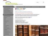 Boektotaal - de boekenmarkt