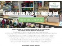 Beekbergse Wol & Hobbyhal