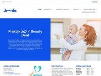 Beauty Dent