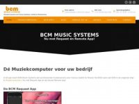 BCM Music Systems