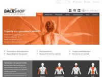 Backshop Healthy Computing
