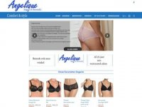 Angelique beenmode & Lingerie