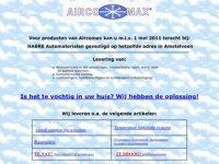 Aircomax airconditioners