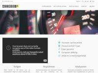 Accredis - Registratiesysteem