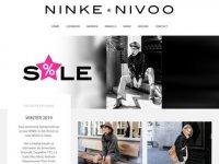 NINKE fashion & style