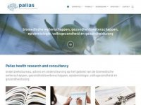 Pallas health research and consultancy