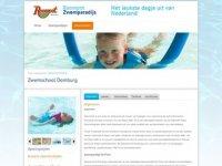 Zwemschool Domburg