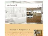 Parket Huizen.nl voor alle soorten parket en ...