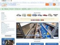 Paruzzi - Classic VW Supplies
