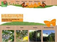 De passiflora hoeve - zorgboerderij