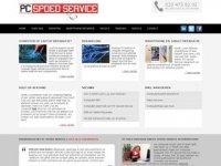 PC Spoed Service.nl, Voor al uw ...