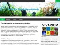 Pentazona - De aquariumspeciaalzaak van ...