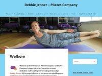 Debbie Jenners Pilates Company - ...