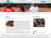 TV Pim Mulier - tennisvereniging Pim Mulier