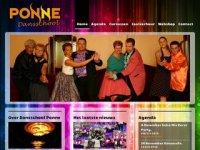 Home - Dansschool Ponne