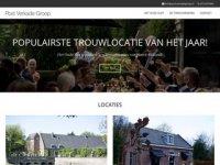 Post Verkade Groep B.V. - Bijzondere ...