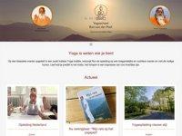 Ron van der Post - yoga opleidingen