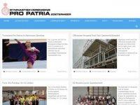 Gymnastiekvereniging Pro Patria
