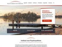 Psychosynthese adviesgroep