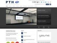 PTH Groep - AV & ICT, Media en Rental