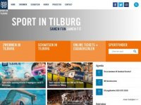 Sport in tilburg