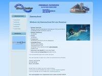 Zwemschool Ed van Rozelaar - Introductie