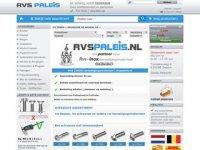 RVS Paleis - rvs woonaccessoires en rvs ...