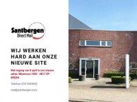Santbergen Direct Mail - Databewerking, ...