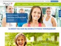 Mobilé Wellness Siddeburen