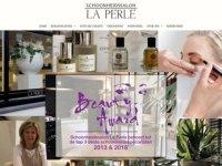 Schoonheidssalon La Perle